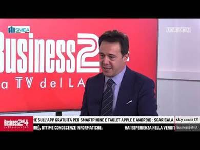 Business 24 - Sky